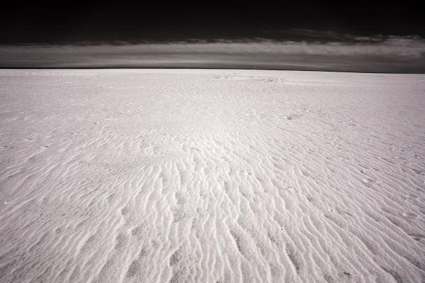 Assateague Island Sand-fine-art-photography