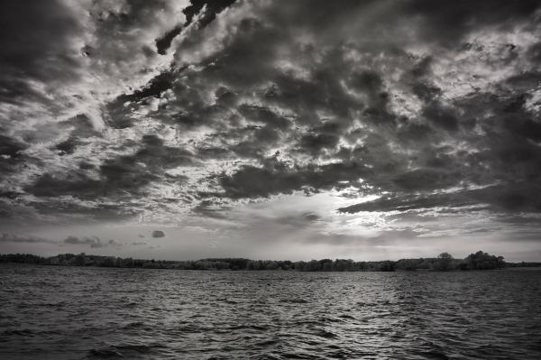 Tred Avon River-fine-art-photography