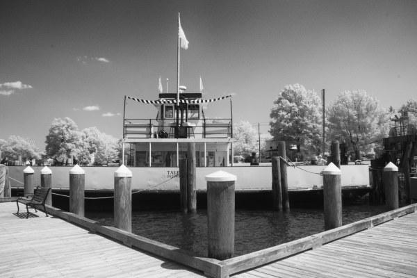 Oxford Bellevue Ferry Oxford MD