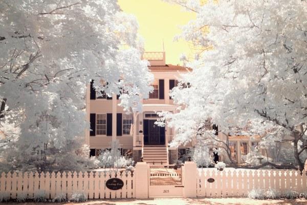 The Academy House Oxford Maryland