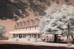 The Robert Morris Inn Oxford Maryland
