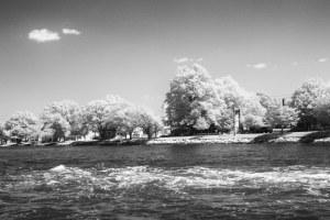 Tred Avon River Oxford MD